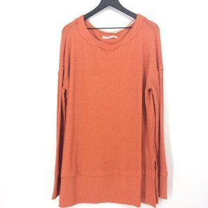 NWOT FREE PEOPLE WE THE FREE North Shore Thermal